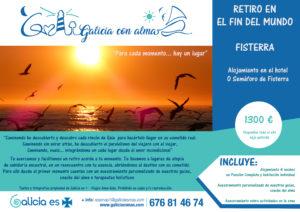 retiro-Finisterre