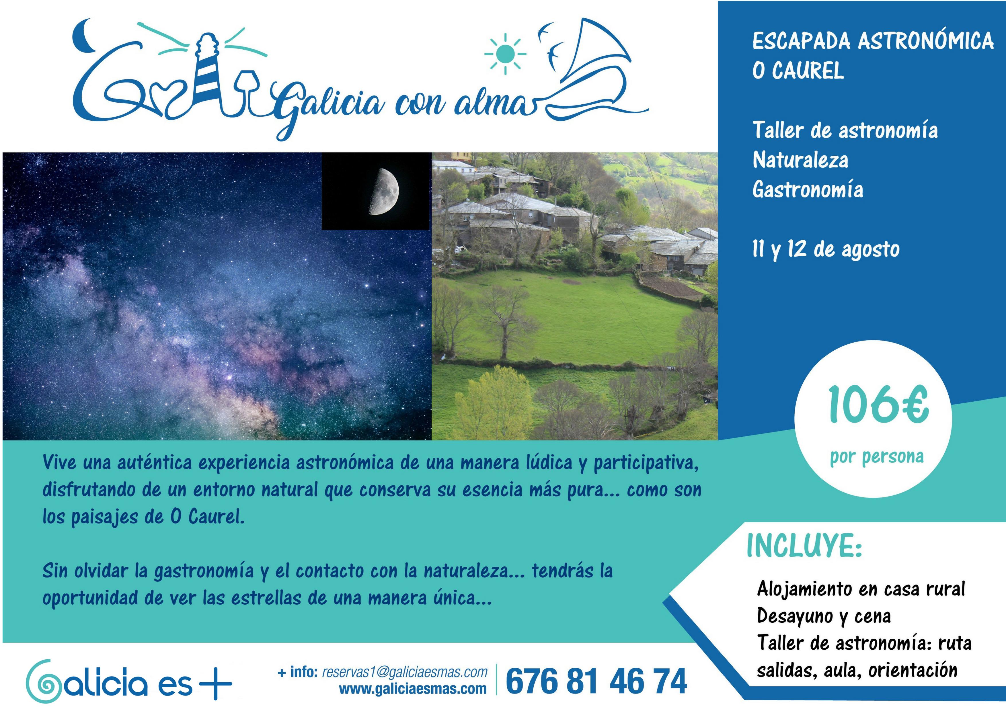 astronomía-caurel